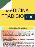 Medicina Tradicional Aula 1