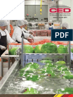 Ced Annual Report 2011