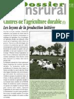 Dossier Transrural_Chiffres de l'Agriculture Durable
