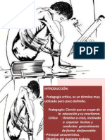 Pedagogía Critica