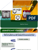 PPT Significant Figures