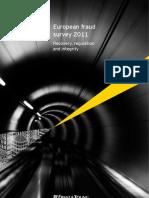 Ey European Fraud Survey 2011 Final PDF 050611