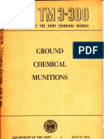 Tm-3-300 1956 Ground Chemical