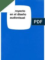 Proyecto y Diseño Audiovisual