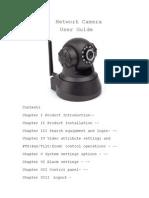 IP Camera User Guide