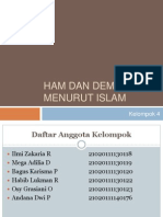 Ham dan demokrasi menurut islam.pptx
