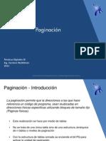 Paginacion