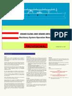 LNGC Machinery System Operation Manual