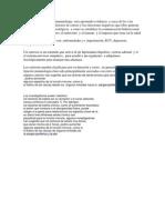 psiconeuroendocrinoinmunologia