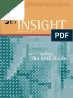 SME  Route