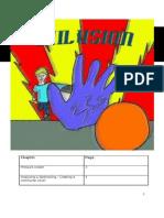 Report Project Intelligent Play Object - De Versie[1](1)