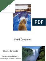 Fluids Flow