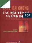 Vật lý đại cương - Các nguyên lý và ứng dụng - Tập 2 Điện, từ, dao động và sóng - Trần Ngọc Hợi, Phạm Văn Thiều