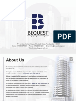 Bequest Company Profile _online View