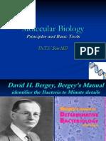 RAO Molecular Biology