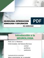 Neurologia.anamnesis y Exploracion
