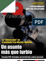 Revista IQ Noreste No. 35. Sep 2012. Art. J. Lera