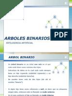 Arboles Binarios - Diapositivas (Ia).Pptx