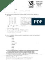 Statistika - 1 kolokvij - zadaci