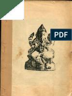 Ganesh Stava Raj - Anon