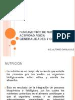 FUNDAMENTOS NUTRICION