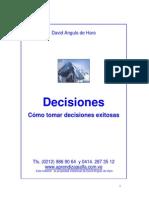 Tomar Decision Es