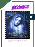NOVENA DE SCHOENSTATT | ALIANZA DE AMOR