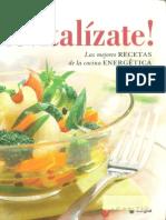 Perez Calvo Soler Jorge - Revitalizate