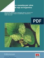 Enfermedades Causadas Por Virus en Cultivos de Soja en Argentina