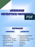 s. Nefrotico Nefritico 1