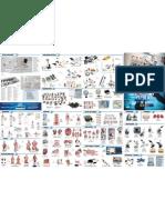 catalogo-2011-1 laboratório de fisica