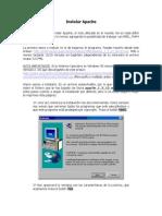 Manual Para Instalar Apache