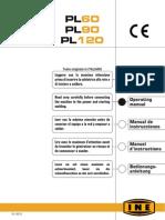 manuale PL60-90-120