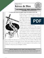 Lectio Divina 16-09-2012