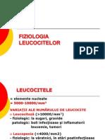 FIZIOLOGIE sangele2