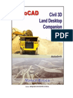 Autocad Civil 3d Land Desktop Companion 2009