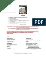 Manual Flymex Mexico Norte