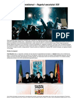 Separatismul – flagelul secolului XXI