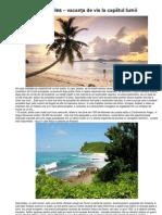 Seychelles – vacanţa de vis la capătul lumii