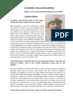 Entrevista Con Luis Gallegos