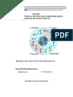 RCE-Reparo de Circuitos Eletrônicos-CVT-FAETEC-Belford Roxo