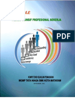 Modul Prinsif Profesional Bekerja
