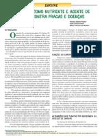 O ENXOFRE COMO NUTRIENTE E AGENTE DE DEFESA CONTRA PRAGA E DOENÇAS