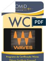 OMiD Academia de Audio Cursos Waves Certification