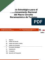Análisis Estratégico para el Posicionamiento Nacional del CNAT2