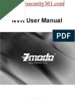 NVR UserManual