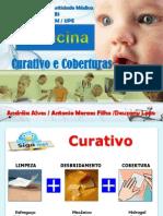 Curativo e Coberturas2 2012.2