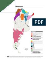Lenguas indígenas de la Argentina actual (MATERIAL IMPORTANTE PARA ESCUELAS PRIMARIAS)