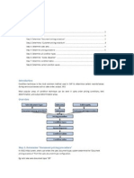 Condition Technique in SAP