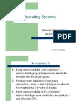 מערכות הפעלה- הרצאה 3 יחידה ב | Process